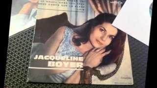 JACQUELINE BOYER , d