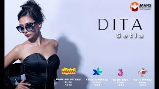 DITA - Setia (Official Music Video) - laguaz