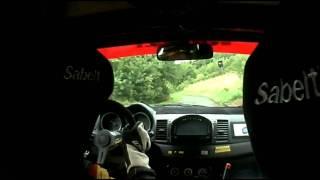 Paddon - Pre WRC Rally Germany test