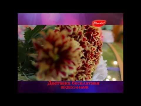 Магазин цветов в махачкале шантель, цветочные