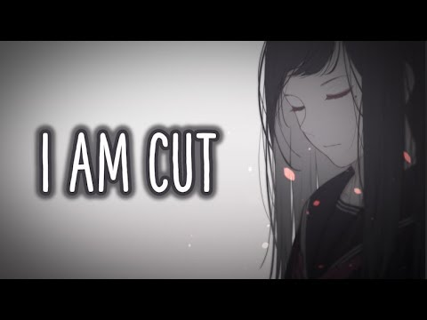 【Nightcore】→ Cut || Lyrics