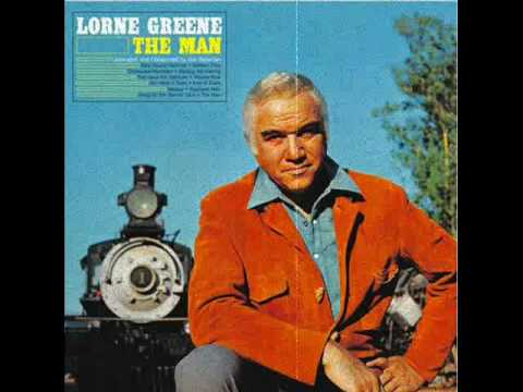 Lorne Greene - Dig, Dig, Dig, Dig (There`s No More Water In The Well)