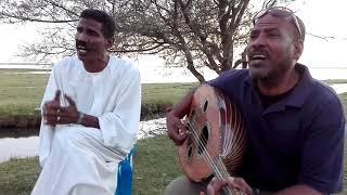 عبد المنعم أب سم - وين يا مطر