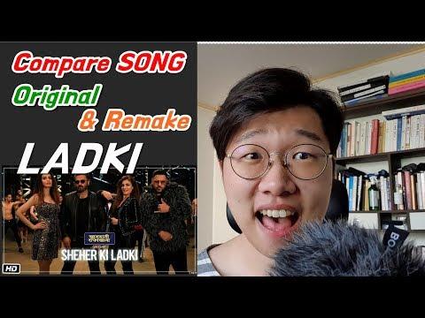 (part-2/2)korean-react-on-sheher-ki-ladki-song-khandaani-shafakhana-tanishk-bagchi,-badshah,