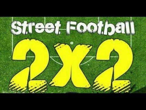 """ВИДЕООТЧЕТ """"Street Football 2vs2"""" в городе Учалы (12.09.2015)"""