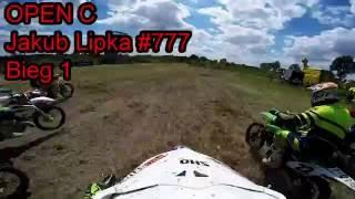 MML III Majdanek | Jakub Lipka #777 | OPEN C | Bieg 1