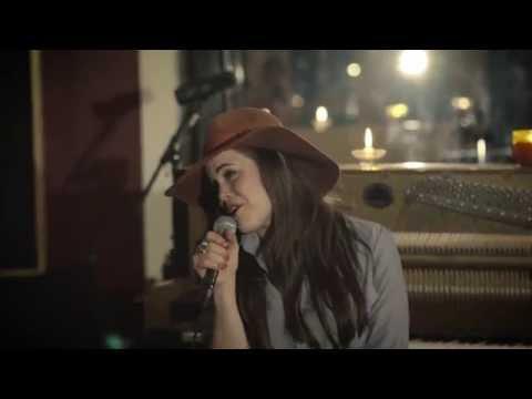 """Ain't Who I Was"" - Bonnie Bishop //  Eastside Manor - Nashville, TN"