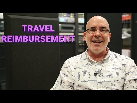 Hack the VA: Travel Reimbursement