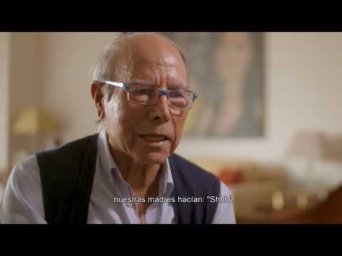El exilio español en México: Helios Estévez. ONU–ACNUR y Ateneo Español de México