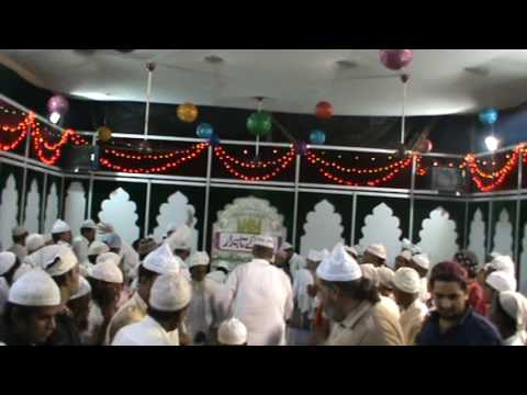 (2010) Urs Of Alhaj Qurban Ali Shah Qadri Chisty Abululai Jehangiri