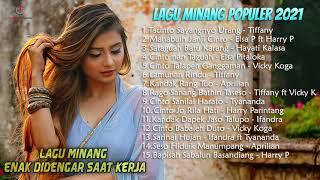 Kompilasi Lagu Minang Populer 2021 - Lagu Minang Enak Didengar 2021