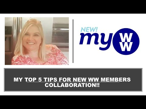 top-5-tips-for-new-ww-members-|-collab-|-myww-|-weight-watchers