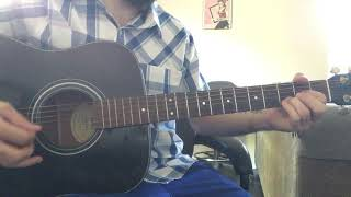 "The Smashing Pumpkins ""ugly (sadlands demo)"" (acoustic cover revision)"