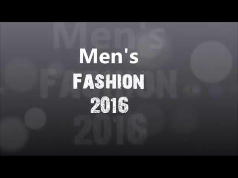 แฟชั่นเสื้อผ้าผู้ชาย 2016 by Trendy Men Shop