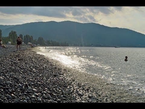 Абхазия - Цандрипш