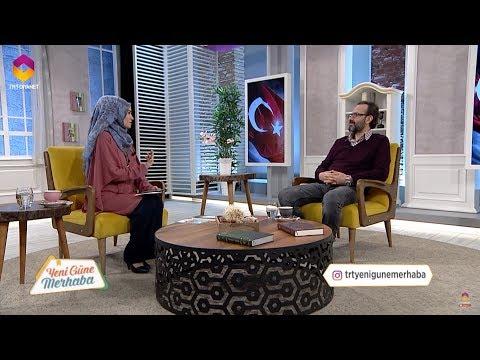 Çocuklarda ve Gençlerde Kişilik İnşası / TRT Diyanet