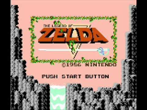 Top 10 NES Themes