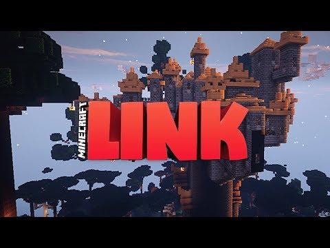 Minecraft LINK - Abenteuer im Twilight Forrest