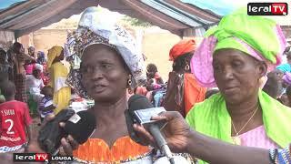"""Louga : Les femmes de Kelle Gueye formées aux techniques de transformation du """"Niébé"""""""