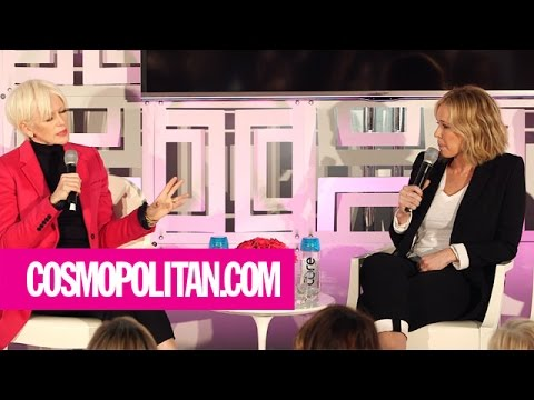 Editor-in-Chief Joanna Coles Interviews Chelsea Handler | Cosmopolitan