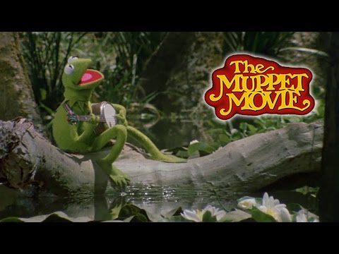 The Muppet Movie - Rainbow Connection HD