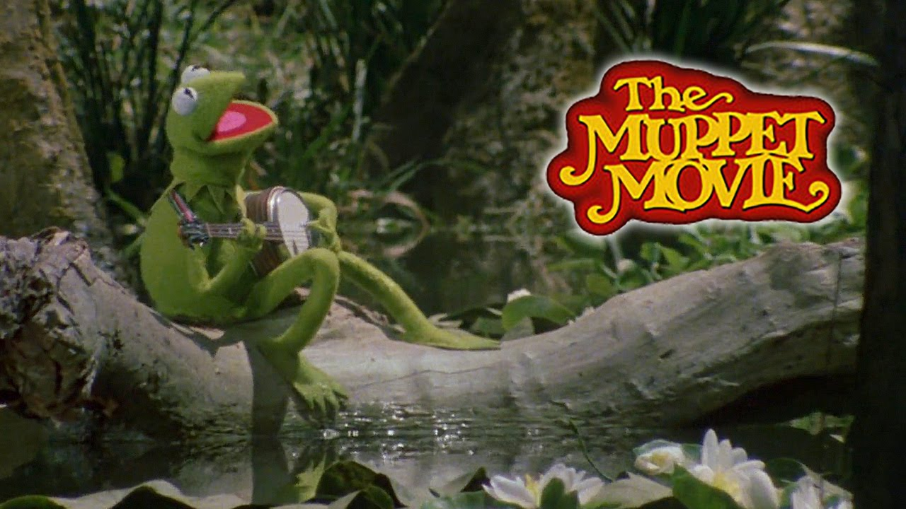 The Muppet Movie - Rai...