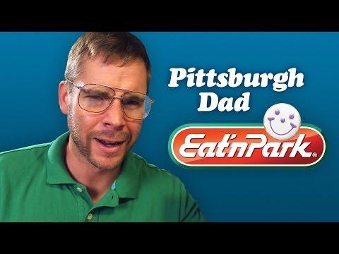PITTSBURGH DAD: EAT 'N PARK