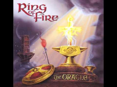 Ring of Fire - The Oracle - 2001 (Full Album)