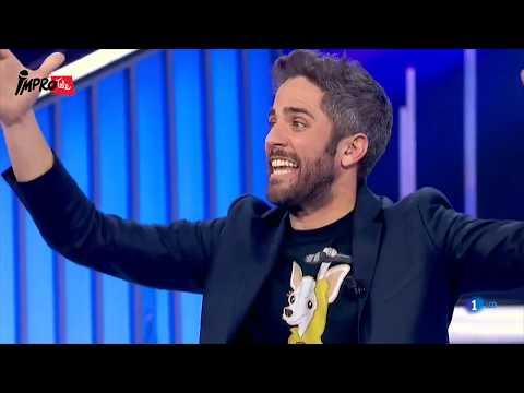 "Roberto Leal ""improteleando"""