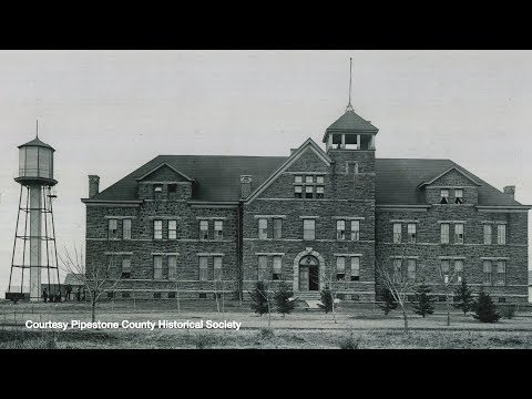 The Tragedy Of The Native American Boarding Schools | William Kent Krueger