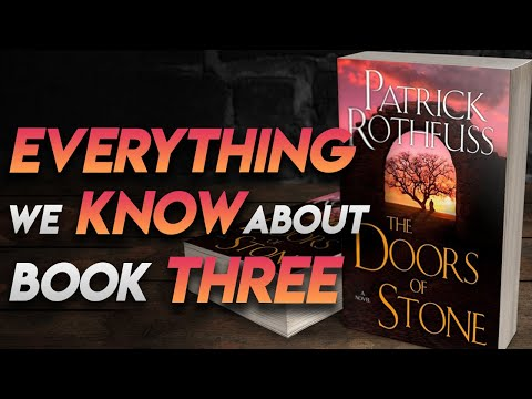 Everything We Know About Book Three | The Kingkiller Chronicle