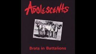 Watch Adolescents Brats In Battalions video