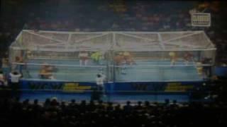 Legends of wrestling roundtable