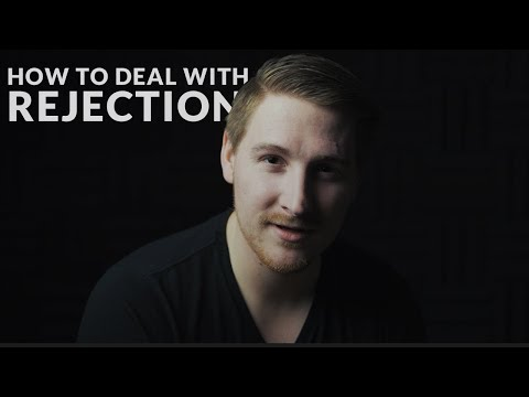 dealing with rejection in online dating