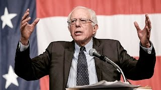 Bernie Sanders Has The Winning Strategy: Democratic Socialism Works