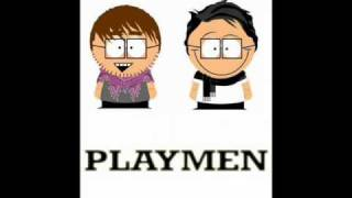 Playmen  Alceen ft Mia - Love song (Extended Mix)
