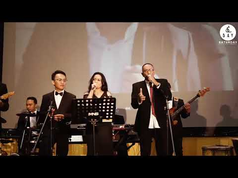 Cogok Man Cogok - Lagu Minang | Cover Saturday Entertainment | Band Wedding Padang / Pekanbaru