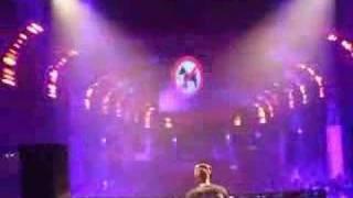 Lowlands 2007: DJ Nymfo [Icon, NL] 17.08.2007 PT. 2
