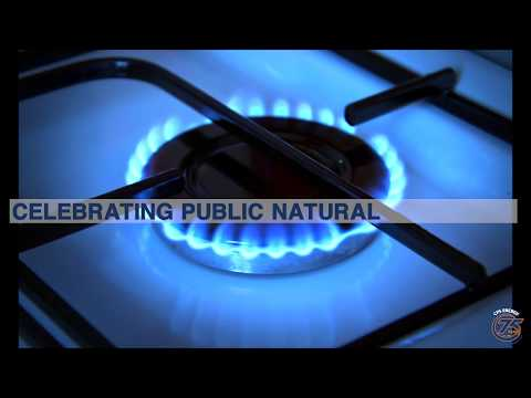 Natural Public Gas Week #4