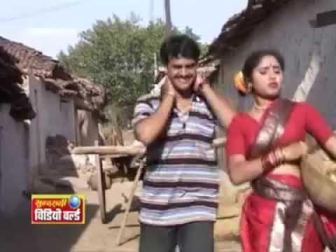 Sunto Vo Phalwali - New Chhattisgarhi Superhit Song - Full Song - Chatak Matak Chaal