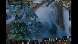 Dazeroth - Unstoppable 3 (Vanilla WoW Feral Druid PvP)