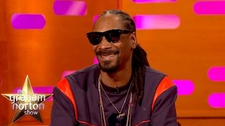 Pharrell Williams Accidentally Gets High With Snoop Dogg and Stevie Wonder