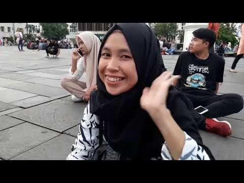 Unsur Kunjungan Ke Tanjung Priok Jakarta