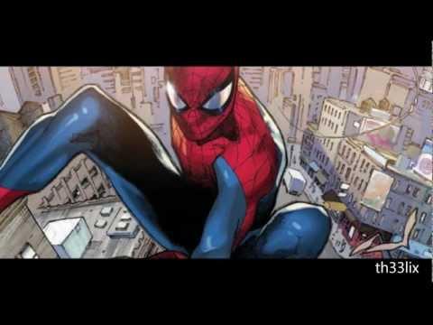 Ode to a Super Hero - Spider-Man