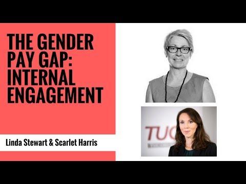 The Gender Pay Gap: Internal Engagement