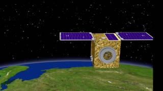 超小型衛星による量子通信の実証実験ビデオ