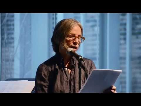Inferno: Poetry with Eileen Myles