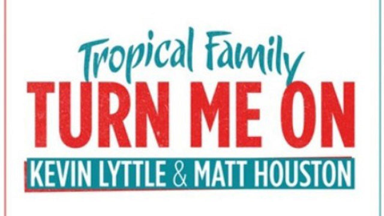 Kevin Lyttle & Matt Houston - Turn me on (Audio officiel)