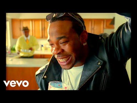 Busta Rhymes - Light Your Ass On Fire ft. Pharrell