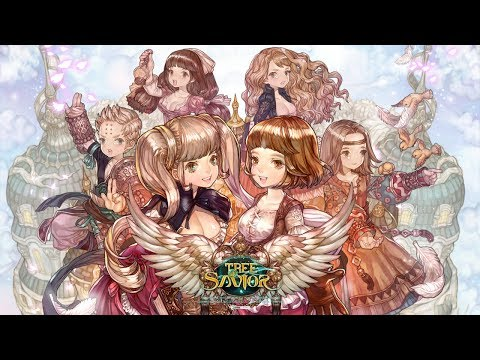 【ToS】Tree of Savior 旅路#1【作業用BGM】